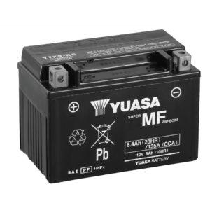 Yuasa High Quality OEM Standard Battery