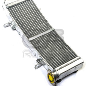 NC35 Alloy Aftermarket Upper/Top Radiator