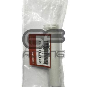 Throttle Tube Grip - NC30 NC35