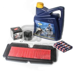 CBR400 NC29 Gull Arm Service Kit