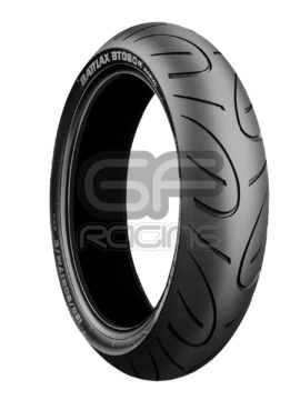 Bridgestone BT-090 150 60 18 Rear Tyre VFR400 NC30 CBR400 NC23
