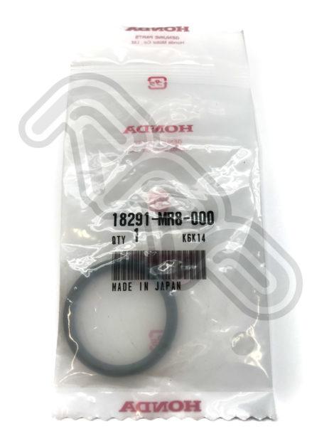Honda VFR400 RVF400 NC30 NC35 Exhaust Gasket 18291-MR8-000