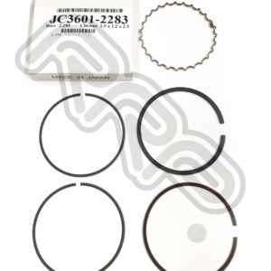 JC3601-2283 - JE Piston Ring 58mm Single Kit